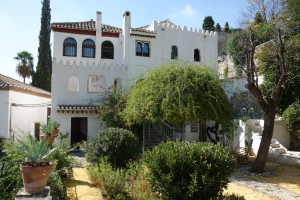 Wohnung Granada 2