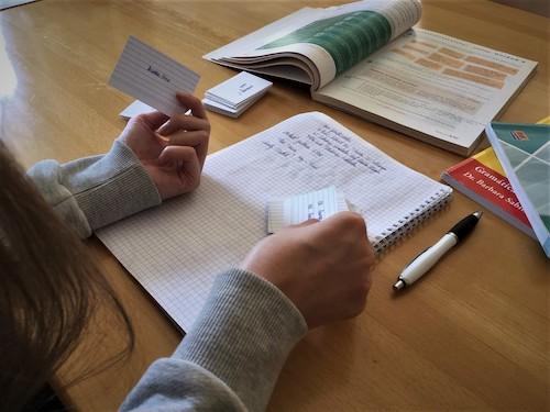 13. Tipp: Eine Sprache auffrischen / neu lernen / weiter ausbauen (c) Yvonne Waldner