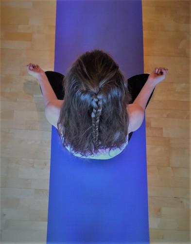 22. Tipp: Meditieren (c) Yvonne Waldner